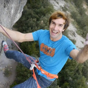 Chris Sharma - El bon combat 9b/+