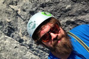 Mountain Dudes - Klettern in der Echernwand/Hallstatt
