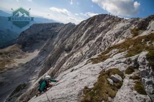 Mountain Dudes - Klettern am Hochschwab