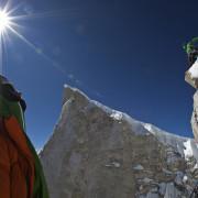 MERU | Kletter-Film-Tipp | FOTO © Jimmy Chin