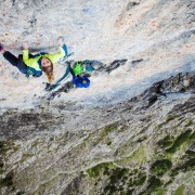 Barbara Zangerl - Alpine Trilogie
