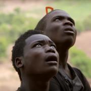 Alex Honnold - Angoloa/Afrika