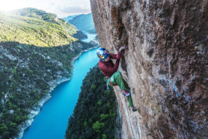 Chris Sharma - Mont Rebei