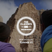 Fiesta de los biceps 7a - Mammut Classics